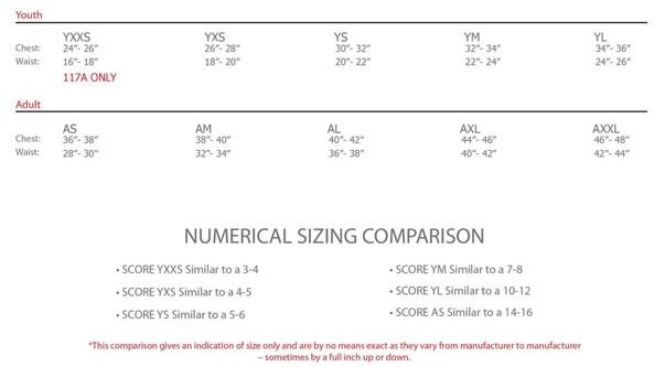Uniform_Size_Chart